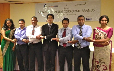 Sri Lanka Shape the World Initiative Creating Leading Corporate Brands