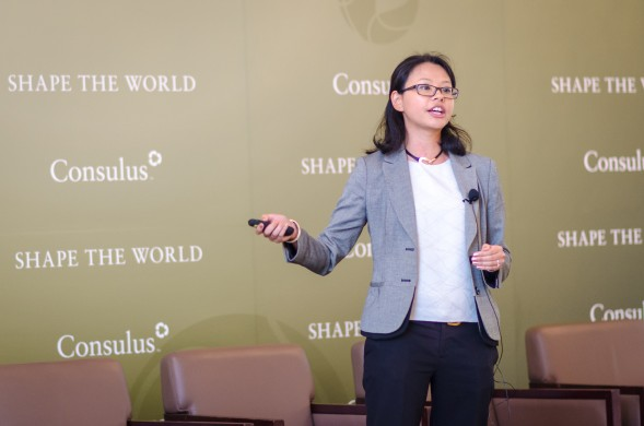 Ms Tang Ying Chun, Strategy Manager, Consulus, explains how company culture contributes to business performance.
